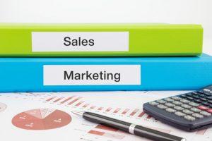 Advantage Sales And Marketing