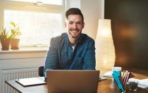 Internet Entrepreneur